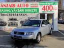 Audi A4,2.0Benzina,2001,Finantare Rate