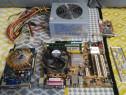 Kit PC Asus P5KPL Core 2 Duo 2 GB RAM GT8600 Sursa