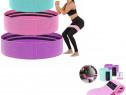 Benzi elastice fitness