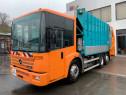 Gunoiera-autogunoiera-camion gunoiera mercedes econic
