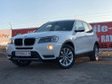 BMW X 3, 2.0 diesel, 2013, Automat, Navi, Piele, RATE