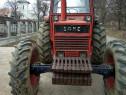 Tractor same bufalo de 130cp