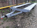 Platforma auto Martz 3 axe 800x216, 3500 kg, in garantie