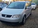 Volkswagen Touran din 2005 1.9tdi euro 4 cu 7 locuri