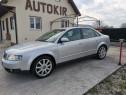 Audi A 4 Rate prin BT Park AutoKir Buhusi