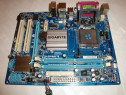 Placa de baza Gigabyte GA-G31M-ES2L LGA 775 DDR2