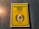 Farmacologie pentru medici vol. 4 Barbu Cuparencu