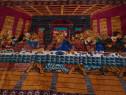 Carpeta de colectie, Cina cea de taina