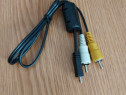 Cablu audio – video camera foto Sony original, pentru conect