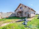Casa 180 mp + 860 mp teren Sat Calugareni Jud Arad