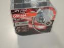 Set 2 becuri h7 osram night breaker laser 150% 64210nl-hcb
