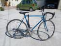 Bicicleta Semicursieră