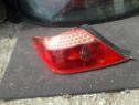 Stop lampa spate stânga Peugeot 407 coupe