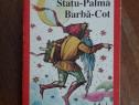 Statu Palma Barba Cot - Mihail Negru / R6P5F