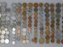 Lot monede de colectie - 130 buc