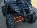 Atv Nou 125 cc Led Hummer