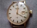 Ceas rusesc de colecție WOSTOK placat cu aur