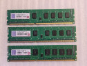 Memorie RAM desktop Transcend 2GB DDR3-1333MHz - poze reale