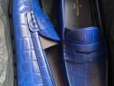 Louis Vuitton,shade driveshoes leather,produs original.