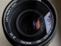 Miranda Macro Zoom 75-300mm F4,5-5,6 Japan, adaptat SonyA7,