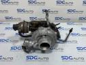 Turbina Turbosuflanta cod 504373677 Fiat Ducato 3.0 JTD 2012