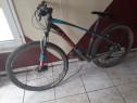 Bicicletă Carpat roti 29 Mtb 21viteze shimano frână disc.