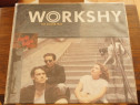 LP album Workshy – The Golden Mile 1989
