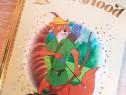 Disney colecția de aur nr 49, Robin Hood ,