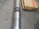 Pompa submersibila inox pe turbine hidrofor, aspersoare