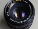 Chinon 50mm F1,9 Portret & Bokeh, Japan adaptat Sony A7, NEX