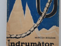 Mircea bogdan indrumator de alpinism