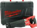 Milwaukee M18 ONESX-0X fierastrau sabie alternativ