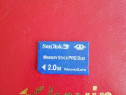 Card Memory Stick PRO Duo SanDisk 2Gb