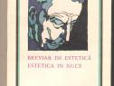 Breviar de estetica-Benedetto Croce