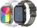 Curea Silicon Ceas / Apple Watch Seria 1 2 3 4 5 6 SE