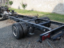 Sasiu complet cu motor complet si cutie Iveco Daily 35-210