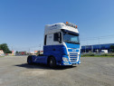 Cap tractor DAF XF530FT