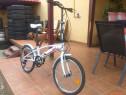 Bicicleta pliabila noua cu roti pe 20.