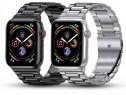 Curea Bratara Metalica Ceas Apple Watch Seria 1 2 3 4 5 6 SE