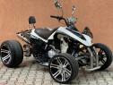 Atv Loncin 250cc 2011/ Recent adus/ 600km !