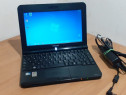 Laptop mic Dual core 2GB notebok Bateria 4 ore Toshiba nb200