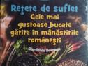 Cele mai gustoase bucate gătite în mânăstirile românești