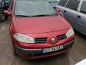 Dezmembrez Renault Megane 2 diesel 1.5dci 60kw euro 3 an2005