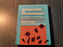 Introduction to psychotherapy Randolph B. Pipes D. Davenport