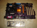 Kit ECS KT600-A Procesor Athlon XP Barton 3000+ de colectie