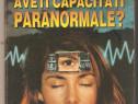 Aveti capacitati paranormale ?-Hans Eysenck