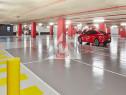 Pardoseală epoxidică garaj, parcare