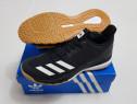 Adidas Crazyflyhht Bounce Noi, pantofi sport sală, nr. 42 EU