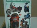 Motorcycles- Wordsworth Color Handbooks