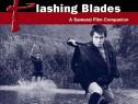 Carte despre filmele japoneze cu samurai